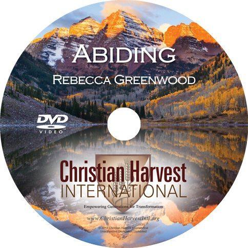 Abiding DVD