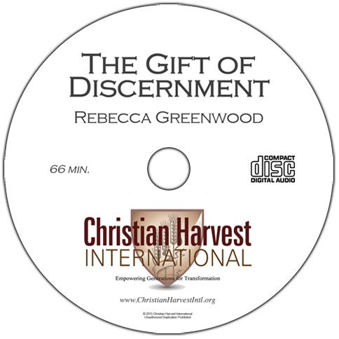Gift of Discernment CD