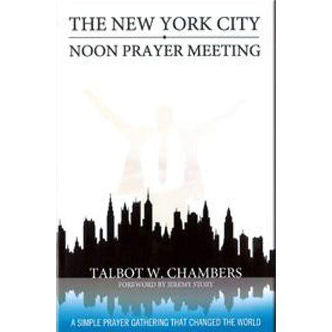 New York City Noon Prayer Meeting