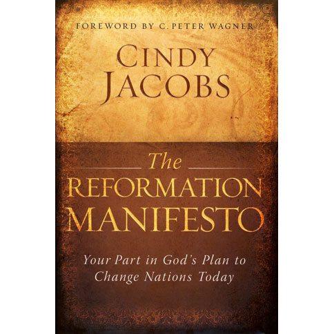 Reformation Manifesto
