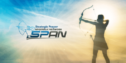 SPAN Prayer Link