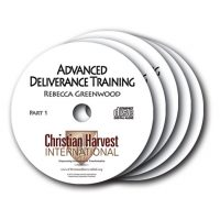 Advanced Deliverance Training