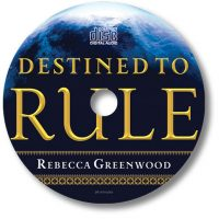 Destined to Rule CD