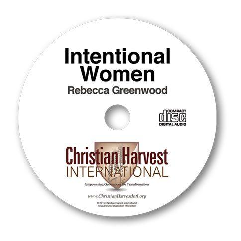 Intentional Women