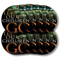 Let Our Children GO! 10 DVD Set