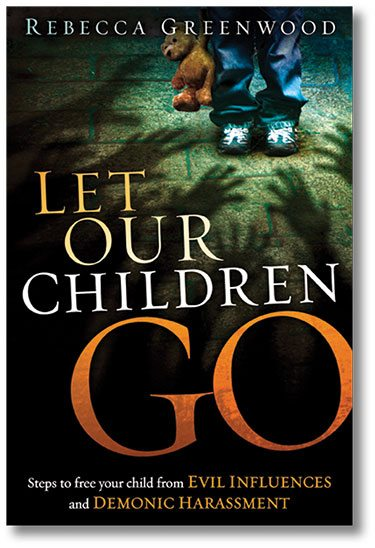 Let Our Children GO!