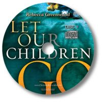 Let Our Children GO! Prayers CD