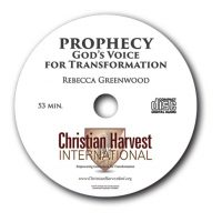 Prophecy: God's Voice for Transformation